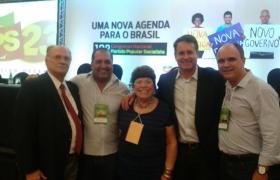 Congresso Nacional PPS - São Paulo