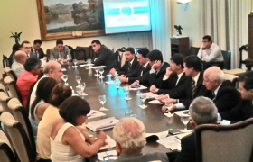 Apresentação do Planejamento Estratégico do Governo do Espírito Santo pelo Governador Paulo Hartung
