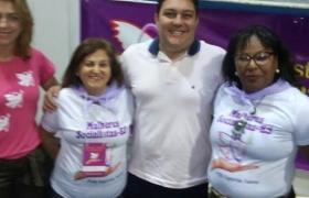 Congresso da Negritude Socialista Brasileira
