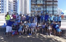 Autismo 2ª Caminhada em Vila Velha