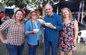 Festa junina da APAE- Vila Velha