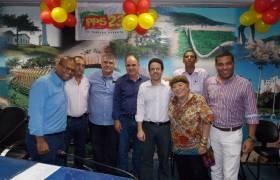 Convenção Municipal do PPS Vila Velha