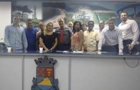 Reunião do PPS Vila Velha, março de 2017