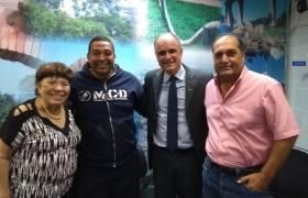 PPS-Vila Velha reunião mensal