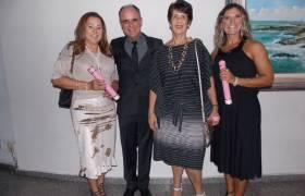 Cerimônia da CMVV alusiva ao Dia Internacional das Mulheres