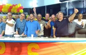 Congresso Estadual do PPS Espírito Santo 2018