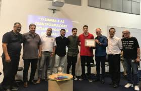Samba e Política - UVV Business School