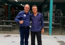 Visita à Escola no Centro de Vila Velha