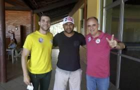 Evento da Guarda Municipal de Vila Velha