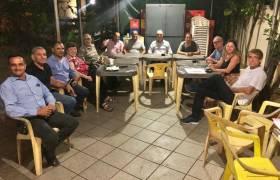 Reunião Cidadania 23 - 01-04-2019