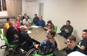 Reunião Cidadania 23 - Ibes